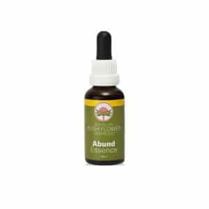 Australian Bush Flower Essences Abund