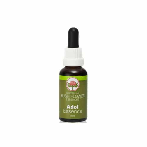 Australian Bush Flower Essences Adol