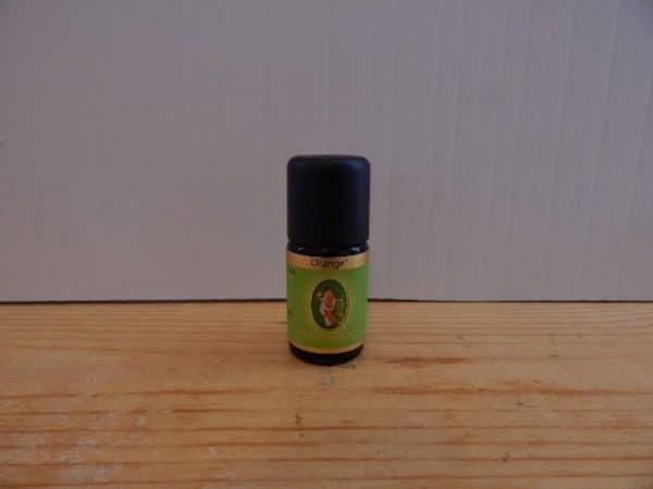 Primavera Essential Oil Orange Organic