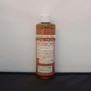 Dr. Bronners Soap Eucalyptus